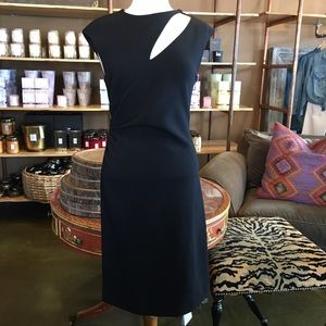 Emilio Pucci Wool Dress
